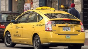New cab company on the rank offers $20m shake-up of industry