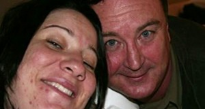 A lovely Moonee Ponds couple killed over an argument for plaster work done at their home