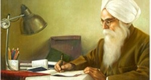 Bhai Vir Singh: The Sixth River of Punjab