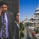 Sikh lawyer's turban 'kicked off his head and beaten to the ground in a racist attack in London