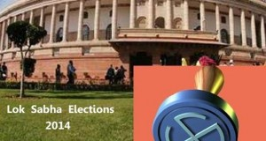 Schedule set for Lok Sabha poll battle